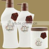2015 private label 500ml body shower gel, shower milk lotion cream product, body skin care manufacturer,OEM