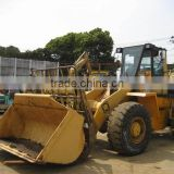 WA350-1-3 WA380-1-3-5 WA320-5 WA470-3-5 WA450 WA100 WA180 Used Komatsu Japanese Wheel Loaders on sale