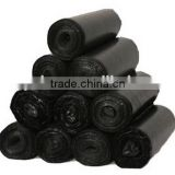 plastic roll garbage bag