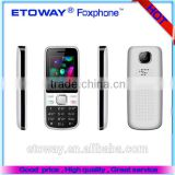 1.77 inch mini mobile phone Dual SIM GSM Whatsapp, Facebook,Twitter low price china mobile phone