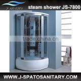 Newest Cheap Bathroom Shower Enclosure with Sliding Door