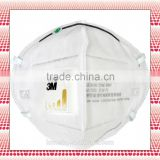 Inquiry about 3M 9001V P1 disposable respirator mask , 3M P1 dust mask