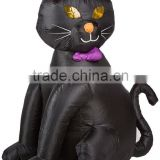 Inflatable Black Cat Outdoor Decor