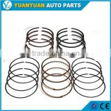 auto parts for chevrolet aveo 93740225 92029793 Engine Piston Ring for Chevrolet Aveo 2004 - 2008