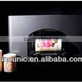 Mother's day valentine's day wedding day DIY photo candle printing machine