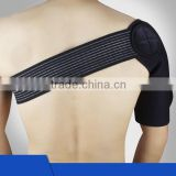 new products 2016 shijiazhuang aofeite elastic neoprene single shoulder brace walmart