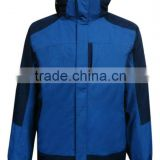 Men's outdoor jacket, mountaineering jacket, wind jacket