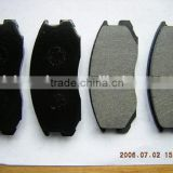 brake pads for toyota corolla