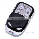 Best Price Universal Remote Control Key Cloner Electric Gate 433MHZ Garage Door Remote Control