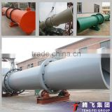 Large Capacity Small Drum Dryer