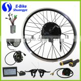 36v 48v 500w 1000w electric bikes kit with battery made in china                                                                         Quality Choice