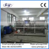 Hot Sale Machine Produce Cold Wax Strip