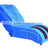 thermal jade roller massage bed with foot and calf airbag massage