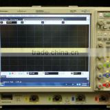 Agilent/HP DSO9064A Oscilloscope: 600 MHz, 4 Analog Channels