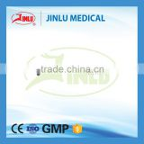 JINLU On time shipment orthopedic surgical plate screws,metal screws,orthopedic implants