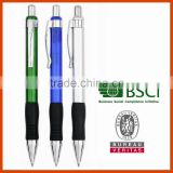 Metallic pen promotional Ball Pen with smooth writing stationery                                                                         Quality Choice