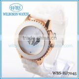 Manufacturer of Japan movement quartz jelly watched ladies                                                                         Quality Choice