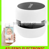 for iOS / Android Smartphone / Tablet / PC Googo GC1 Portable Baby Monitor Wifi Camera