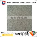 spray silver chrome effect powder coating for metal
