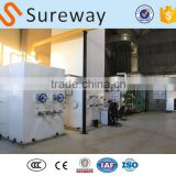 Mini Liquid oxygen(LO2)/Liquid nitrogen (LN2) Air separation plant