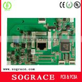 Am fm radio pcb circuit board manufacturer in China