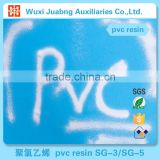 Good Sale White Powder Raw Material PVC Polyvinyl Chloride Resin