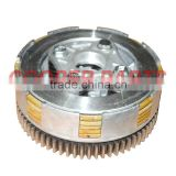 Lifan 140cc Clutch,High Performance dirt bike Parts