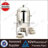 Kitchen Equipments For Restaurant 10.5L Tea Coffee Milk Dispenser