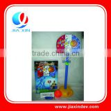 Kid portable basketball stand , sport set