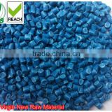 40% glass fiber Reinforced plastic raw material for machinery accessories injection molding