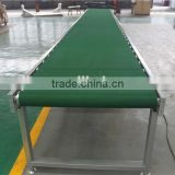 Hot Sale Worth Buying High Efficiency Long Distance Heavy Duty Antiwear Coal Belt Conveyor With Iso Bv