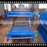 hot sale!JCX Double layer roll forming machine&roof tile roll forming machine with 16 rollers