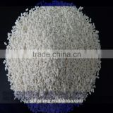 SBR 1502 rubber granule raw material for cement bonding agent