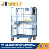 Heavy Duty Logistics wire container