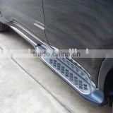 OE style side step/running board for VEZEL