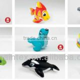 Summer beach swimming toys intex 58590 child water toy animal inflatable toys 0.06