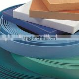 Clear Plastic Decorative Edging Trim ABS for Furniture