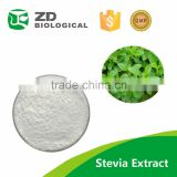 Nature Stevia Extract, Sweetener Food Additive Stevia Leaf Extract Stevioside