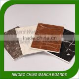 UV Coating Fiber Cement Wall Panel