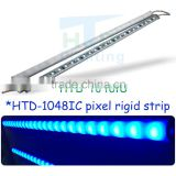 high brightness shenzhen manufacture rigid led bar,60pcs original Korean samsung 5630 LEDs per Meter led rigid