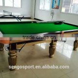 China Manufacturer Factory Direct wholesale price Billirad table pool table