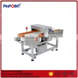 Simple operation menu PD-500QD Digital Auto-conveying metal detector for Food