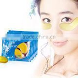 Eyes care collagen golden under eye pads
