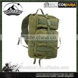 outdoor military hiking backpack, traveling backpack and trekking tactical shoulder bag
