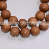109-buddhist-japa-mala/sandalwood beads/yoga jewelry