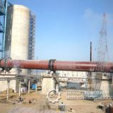 Rotary Kiln for Calcine Lime, Mg, Bauxite