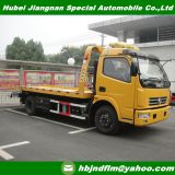 China 4ton tow truck wrecker price