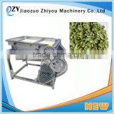 High Efficiency pigeon pea sheller machine/ green soybean,edamame,pigeon peas shelling machine price(whatsapp:0086 15639144594)