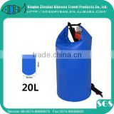 2014 Latest design China supplier swimming pool filter bag