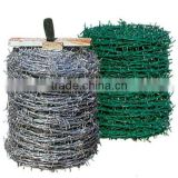 Barbed Iron Wire in Hebei province